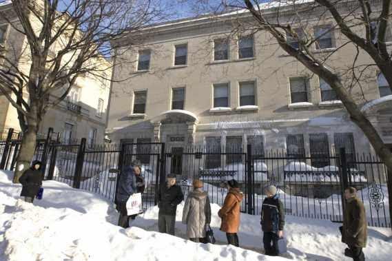 Consulat russe à stockholm russe