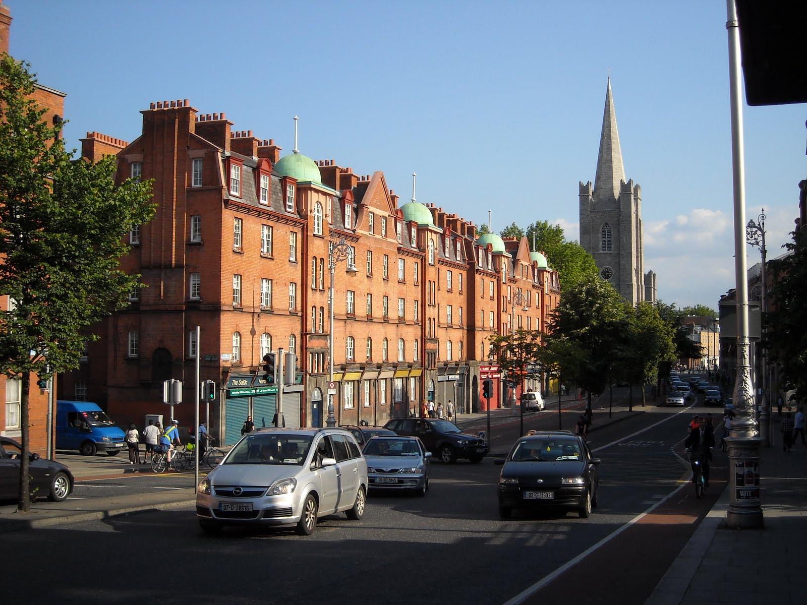 Trois mois pour d couvrir l 39 irlande dublin sous le soleil quelques monuments - Office tourisme killarney ...