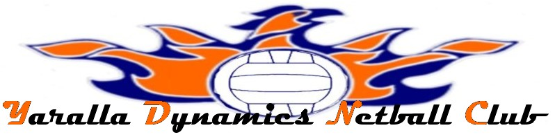 Yaralla Dynamics Netball Club