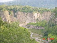 Visit Ngarai Bukittinggi