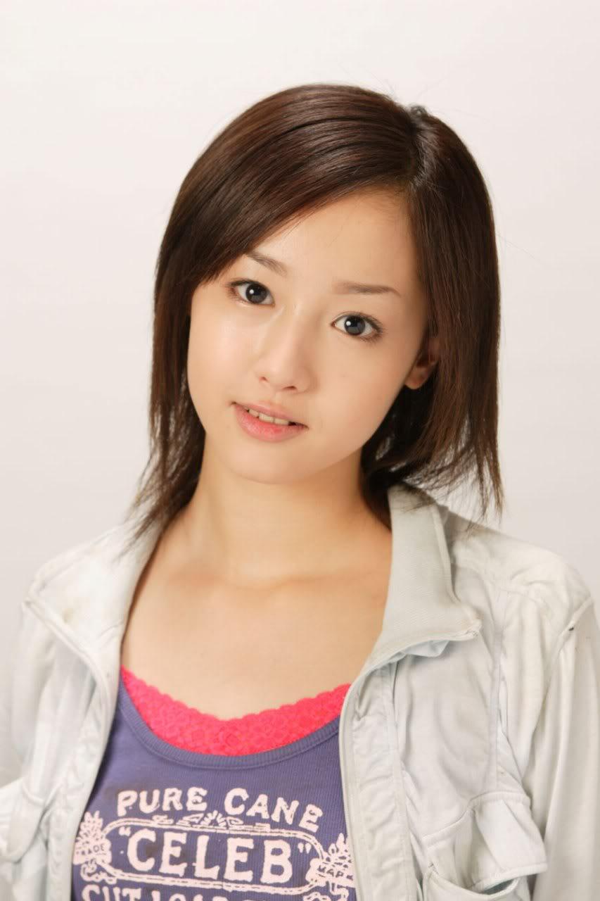 Erika Sawajiri (b. 1986)