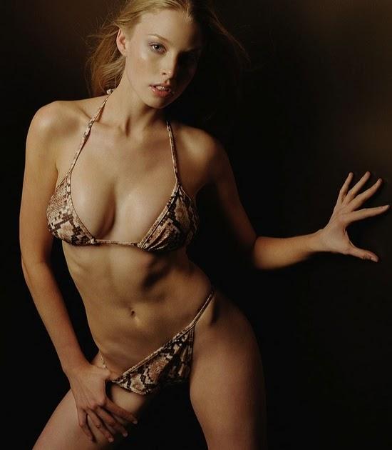 Karla spice and friends bikini