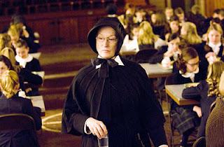 Meryl Streep em Dúvida