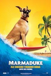 Enviar Marmaduke para o Twitter