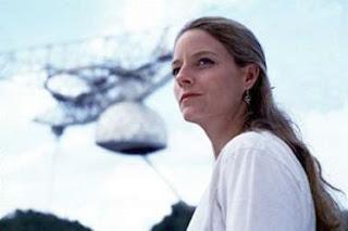 Jodie Foster em Contato