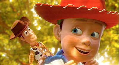 Woody e Andy