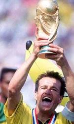 Dunga Campeão 1994