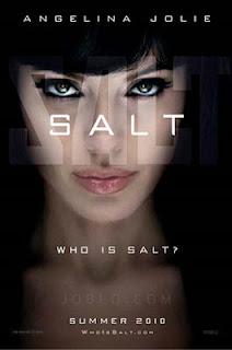 Poster de Salt