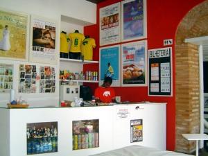 Cine XIV - Sala de Arte