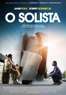 O Solista - poster
