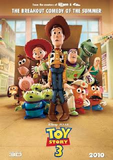 Toy Story 3 - Oscar 2011