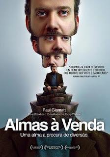 ALMAS A VENDA