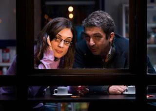 Ricardo Darín e Martina Gusman