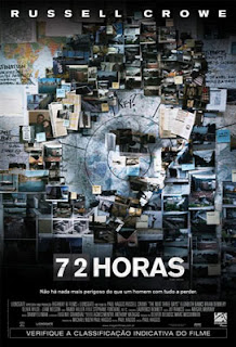 72 Horas - Poster