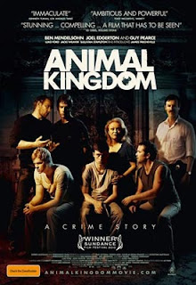Reino Animal - Oscar 2011