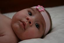Abigail - 3 Months