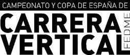 CALENDARIO DE CARRERA VERTICAL POR MONTAÑA FEDME 2012