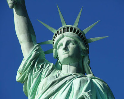 Statue of Libery - New York