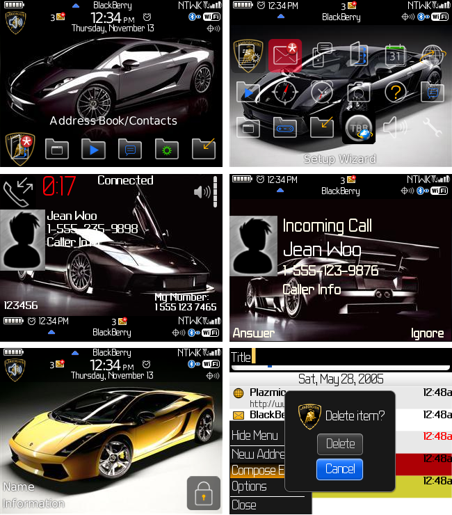 wallpaper para blackberry 8520 gratis.