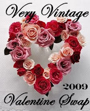 Very Vintage Valentine Swap