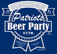 JOIN THE BEER PARTY TODAY