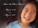 Remembering Maria...
