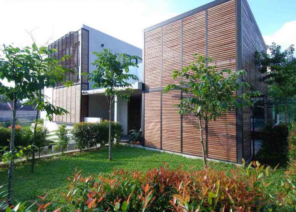 ARCHI CHOONG Denai House Johor Bahru Malaysia