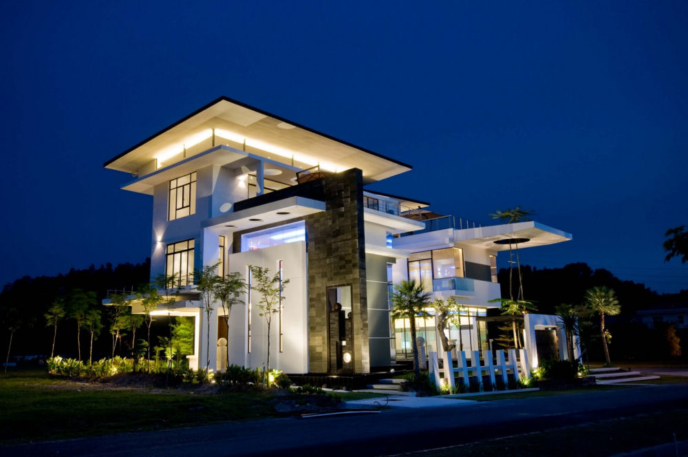 Archi choong september 2010 for Best house design malaysia