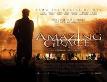 """Indicação de Filme. """"Amazing Grace"""""""