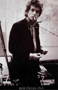 Bob Dylan Homepage