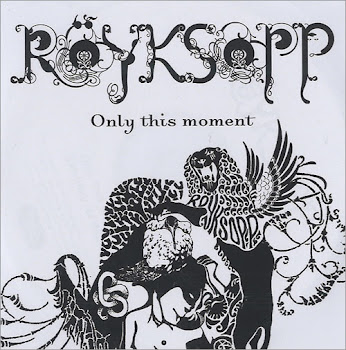 Royksopp Homepage