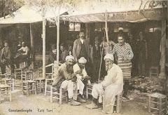 Osmanlı Gündelik Yaşamında Keyif Verici Maddeler