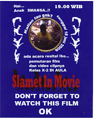 SLAMET IN THE MOVIE