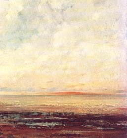 GUSTAVE COURBET.Ormans, Francia(1819-1877)