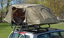 Pippo ricotti quale modello di tenda scegliere per i viaggi - Tenda da tetto oasis ...