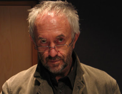 Jonathan Pryce as Zarniwoop in The HitchHiker's Guide To The Galaxy
