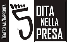 5DitaNellaPresa  - Teatro all'Impronta