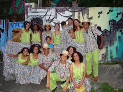 Dançando Bambaê