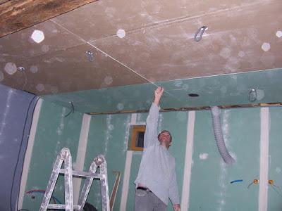plafond placo bas
