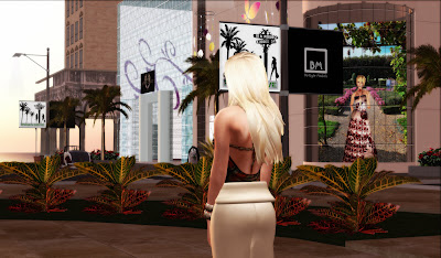 Digital Image@Rodeo Drive