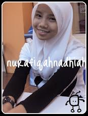 nur afiqah nadhiah :)