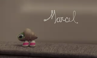 Marcel The Shell With Shoes On 3