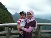 Me & Haiqal