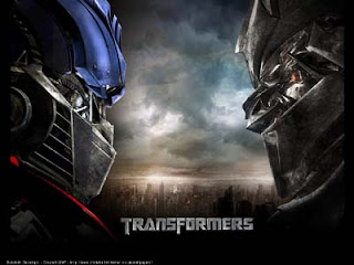 Transformers Tamil Dubbed