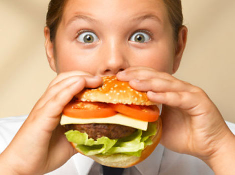... to adults, such as diabetes, high blood burden and high dietary fat.