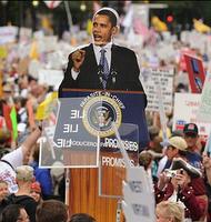 ObamaCare = Socialism