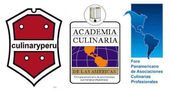 PERU en el mundo de la gastronomia