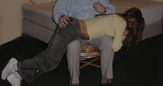 This blog is about spanking between consenting adult men and women ...