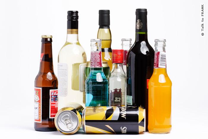 ¿Que es un coma alcoholico?