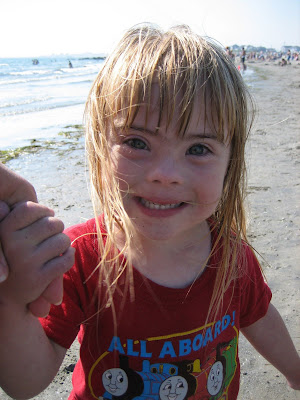 Beach Baby Gillian